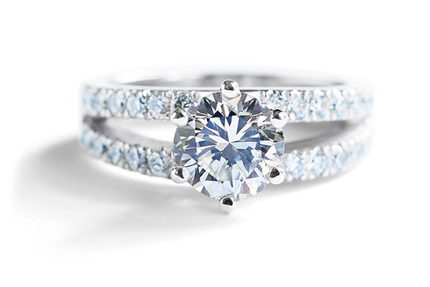 ringar bröllop förlovning